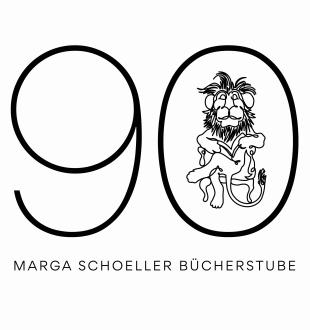Logo Marga Schoeller Bücherstube
